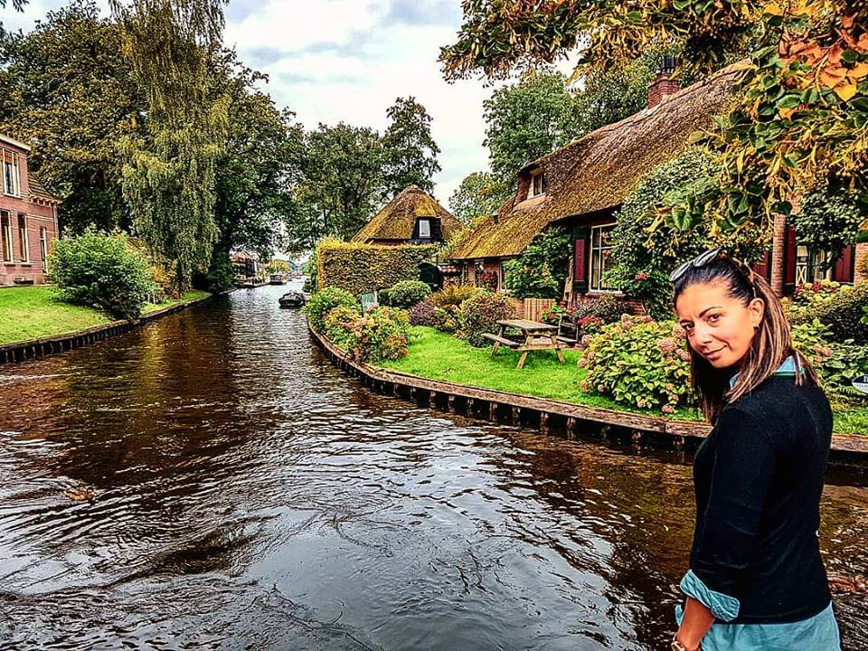 case e canali giethoorn